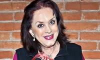 Murió la primera actriz Cecilia Romo a los 74 años de edad