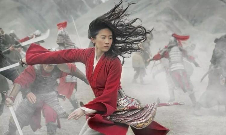 Disney decidió quitar a Mushu del Live action de Mulan porque buscaban un toque más serio.