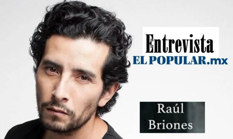 'Amores Modernos', es una fusión entre el cine comercial y el cine independiente: Raúl Briones en entrevista