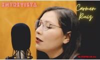 """Carmen Ruiz resignifica """"Cambia Todo Cambia"""" al lado de Torreblanca"""