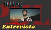 """Mando presenta los sencillos """"Vamos a hablar"""" y """"Mi nombre"""""""