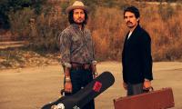 Los Hermanos Gutiérrez convierten en música los rincones de México