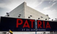 'Patria' marca el festival de San Sebastián en la pandemia