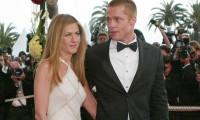 ¿Habrá algo más? Brad Pitt y Jennifer Aniston intercambiaron palabras que han enloquecido las redes sociales.