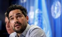 Nombran a Alfonso Herrera embajador de buena voluntad de ACNUR