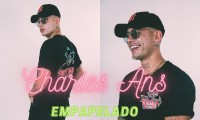 """Estrena Charles Ans su sencillo  """"Empapelado"""""""