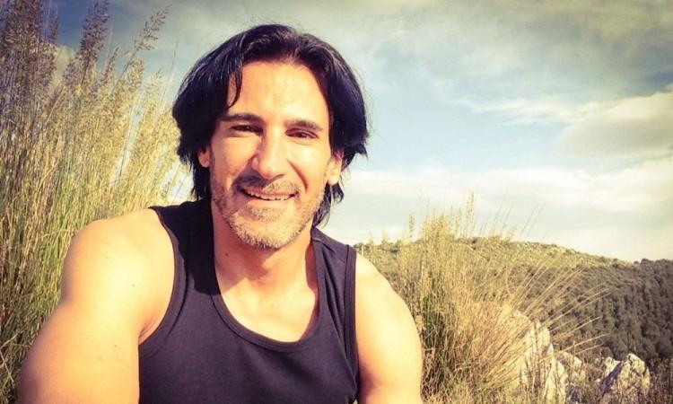 Italia es como mi mamá y México como mi esposa: Marco Di Mauro dará concierto online