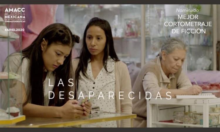 Este filme se presentó el año pasado en el Teatro de la Ciudad Puebla.