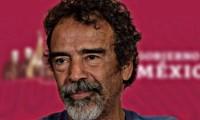 Anuncia Damián Alcazar que ya prepara película de la 4T