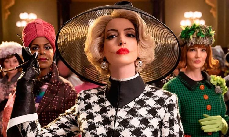 En octubre llegan Las Brujas, el remake esperado con Anne Hathaway