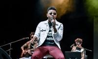 Todo un éxito concierto digital en vivo de Kalimba