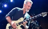 Muerte el gran guitarrista Eddie Van Halen en California