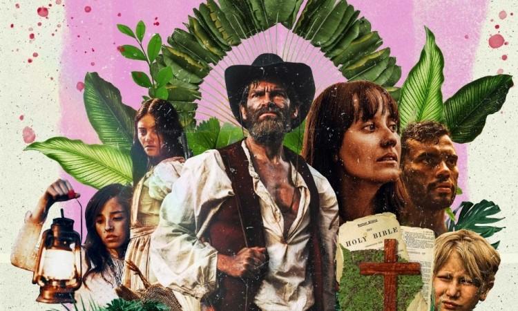 La película ganadora del Mórbido Film Fest en 2019  se estrenará el 22 de octubre