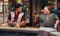 Una profesional consumada: Charlie Seen se despide de la actriz Conchata Ferrell