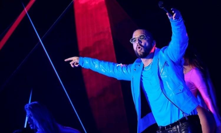 Maluma y Sam Smith, entre primeras actuaciones anunciadas de los EMAs de MTV