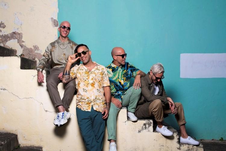 Nominados al Grammy Latino; Banda Cultura Profética