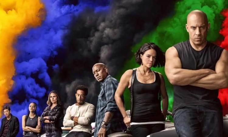 La saga 'Fast & Furious' dice adiós con su entrega número 11