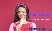 Presenta la dominicana Karla Breu su nuevo sencillo 'Más'