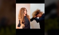 Thalía e Itatí Cantoral hacen un icónico reencuentro y recrean video viral