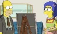 Celebran a Frida Kahlo y Diego Rivera en capítulo de Los Simpson