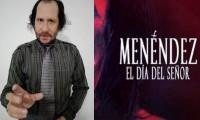 Llega a Netflix Menéndez: El día del Señor; filme de un terror distinto