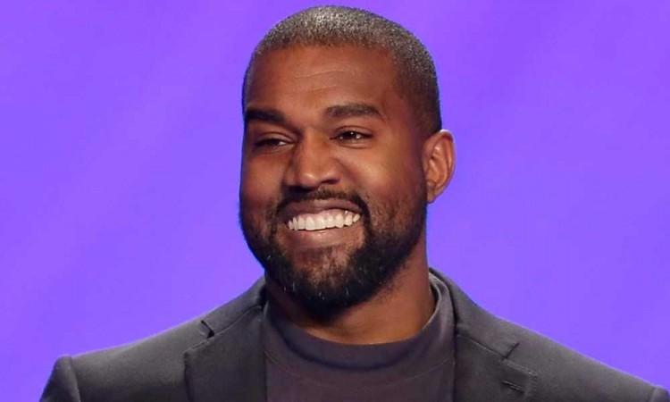 Kanye West mira ya a las elecciones presidenciales de 2024