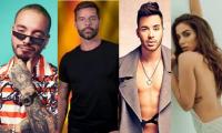J Balvin, Ricky Martin, Camilo, Prince Royce y Anitta se suman a la lista de actuaciones de Los Latin Grammy 2020