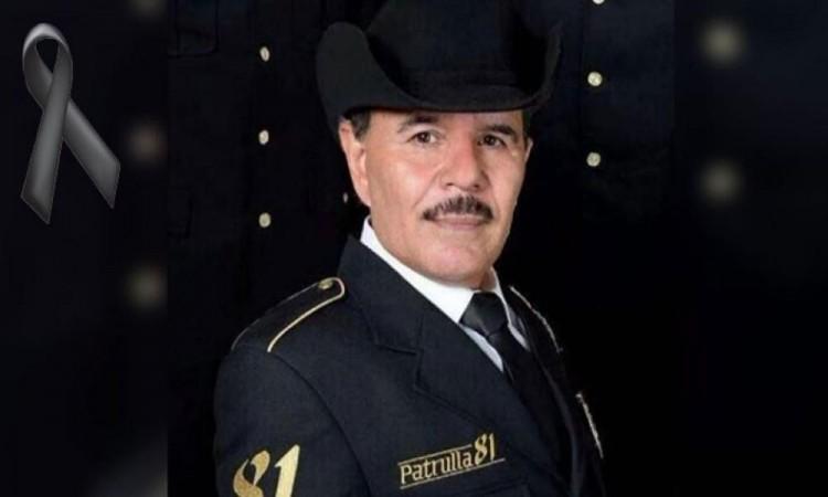Murió el vocalista José Ángel Medina de Patrulla 81 por coronavirus