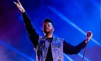 The Weeknd será el encargado del Show de Medio Tiempo del Super Bowl
