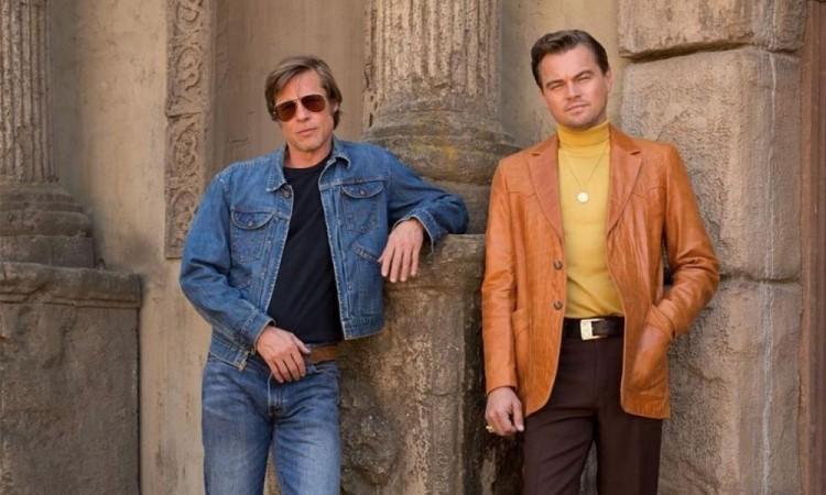 Tarantino publicará 2 libros, uno de ellos de Once Upon a Time in Hollywood