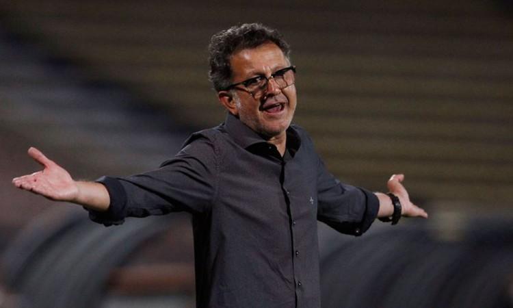 Se complica la salud de Juan Carlos Osorio por Covid-19