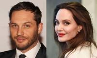 Regresa Angelina Jolie a la dirección de la mano de Tom Hardy