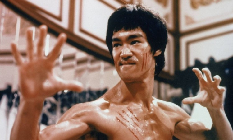 Bruce Lee cumpliría hoy 80 años