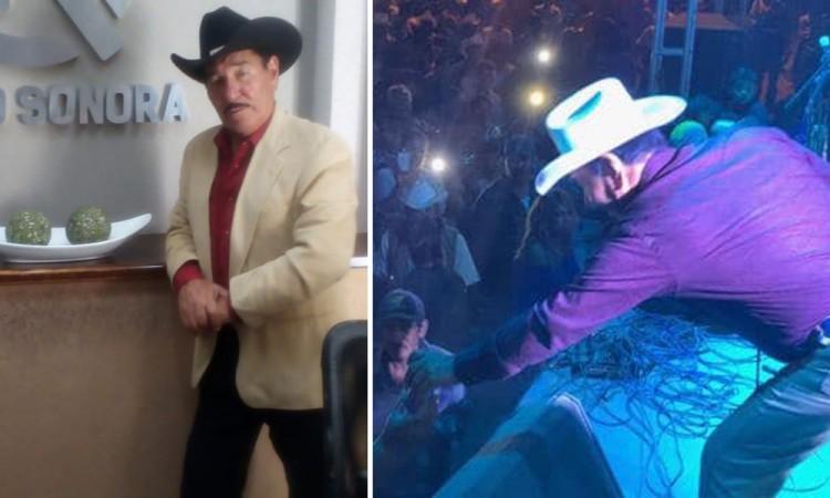 """Muere el cantante Manuel Rodrigo """"Yaqui"""""""