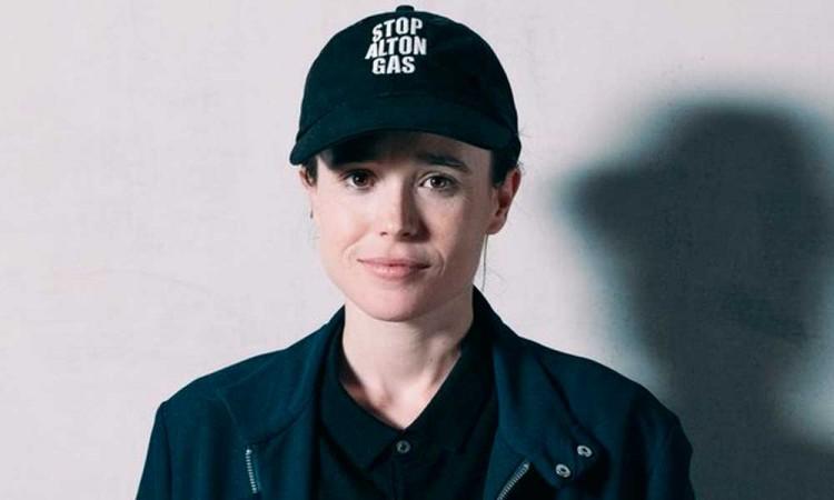 Ellen Page de Umbrella Academy se declara trans: ahora es Eliot