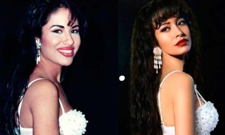 Christian Serratos da vida a Selena Quintanilla: Ella rompió barreras