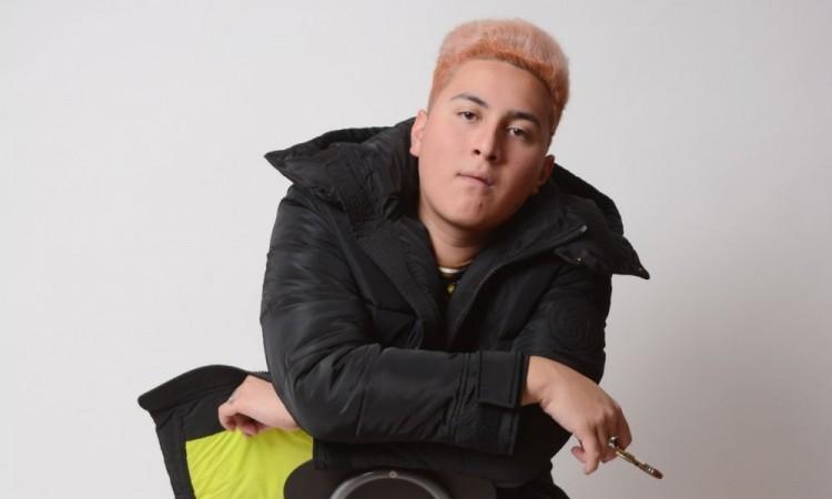 Busca Freezzy con 'Mars' hacer una nueva fusión del trap con la música urbana