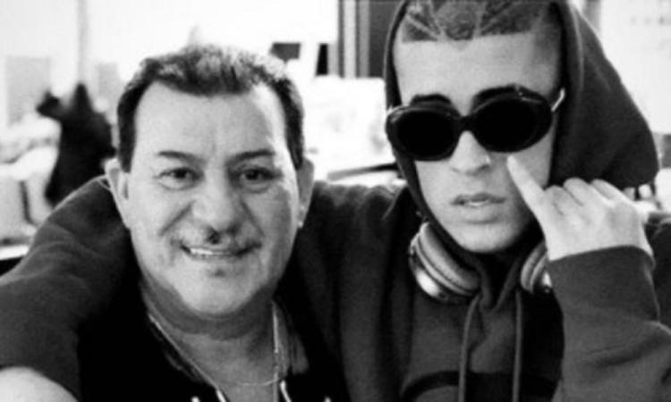 Bad Bunny, Ozuna y salseros puertorriqueños lamentan la muerte de Tito Rojas