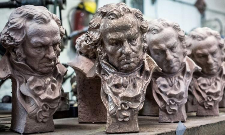 Aplazan las nominaciones a los premios Goya pero el temporal Filomena tiene otros planes