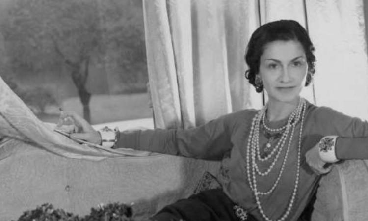 Cincuenta años de la muerte de Chanel, la huérfana que se convirtió en icono