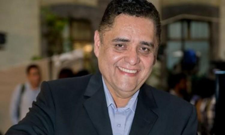 Roberto Hernández, productor de Televisa falleció por Covid-19