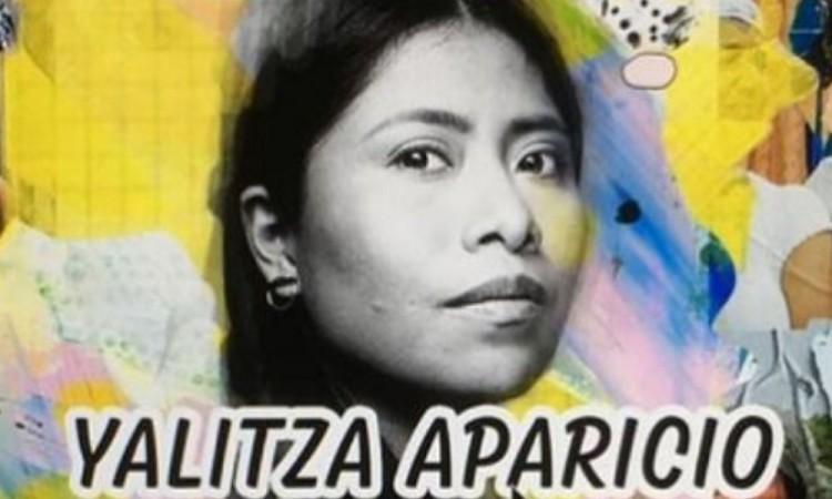"""Yalitza Aparicio y """"Peace Peace Now Now"""", su proyecto junto a Ester Expósito"""