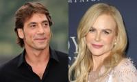 Javier Bardem y Nicole Kidman  juntos en  Being The Ricardos de Aaron Sorkin