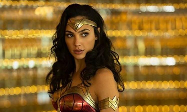 Wonder Woman 1984 espera llegar los Oscar