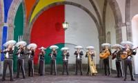 Mariachi celebra una década de ser patrimonio internacional
