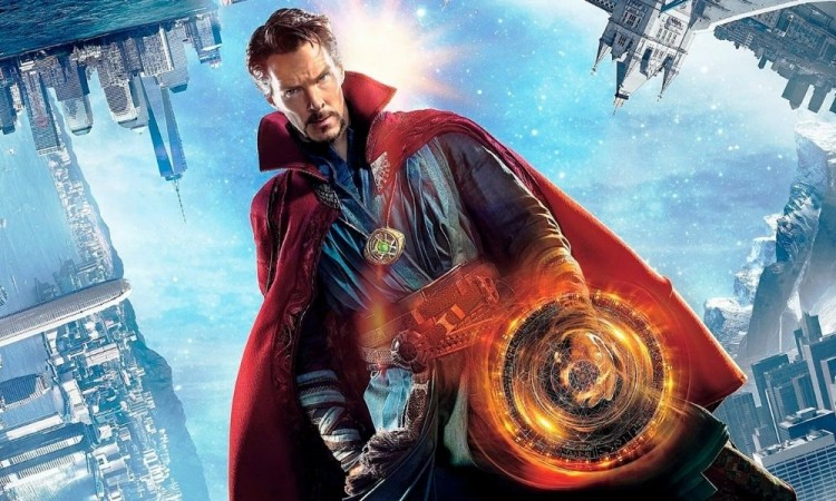 'Doctor Strange 2' no es el único que explorará los multiversos