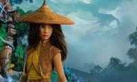 'Raya y el último dragón' la nueva apuesta de Disney