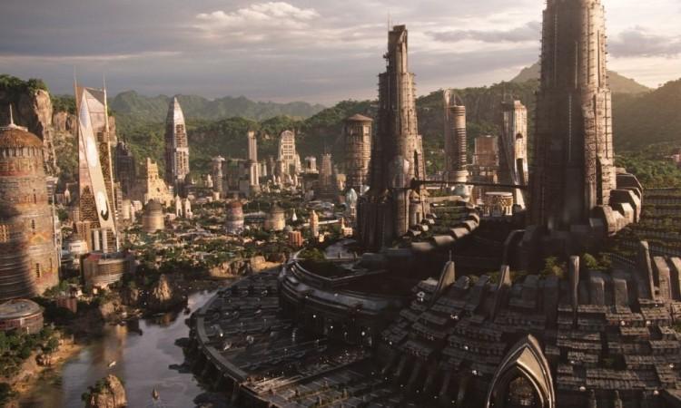 ¿La vas a ver? Disney prepara Wakanda, serie inspirada en Black Panther