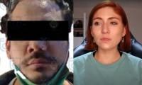 Detienen al youtuber Rix; acusado por presunto abuso sexual Nath Campos