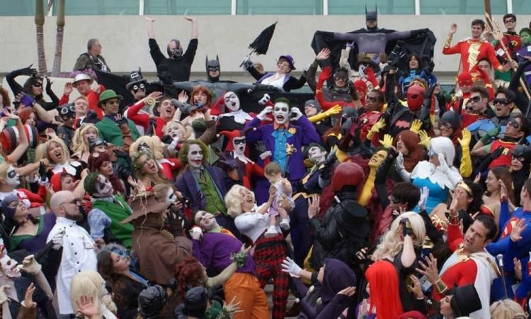 Comic-Con cumple dos años sin celebrarse por la pandemia